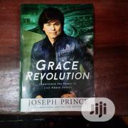 Grace Revolution   Books & Games for sale in Lagos State, Ikeja