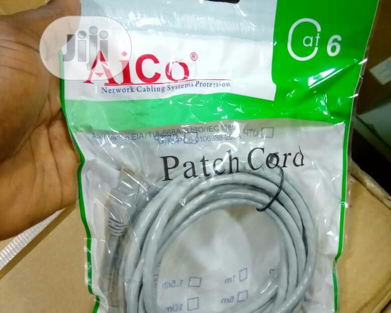 AICO 5m Patch Cord