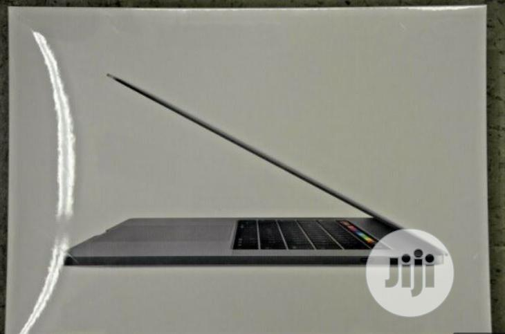 Apple Macbook Pro 15 Inch Core I9 16gb RAM 1tb SSD | Laptops & Computers for sale in Shomolu, Lagos State, Nigeria