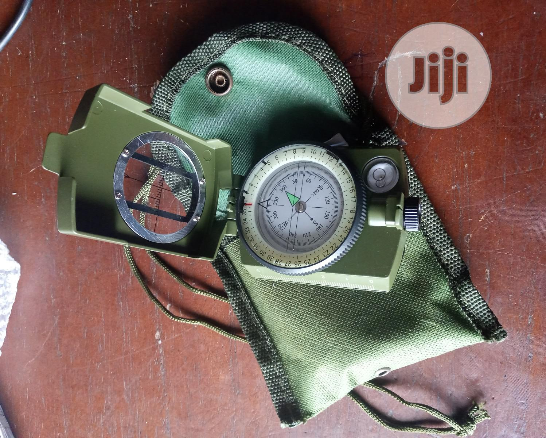 Surveyor Compass | Camping Gear for sale in Abeokuta South, Ogun State, Nigeria