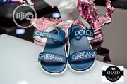 D G Unisex Sandals | Children's Shoes for sale in Lagos State, Ojodu