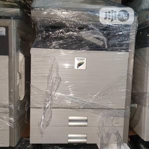 Photocopier Sharp MX-2600N(Coloured Three in One Printer) | Printers & Scanners for sale in Lagos State, Surulere