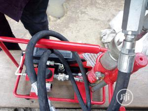 Val-tex Pneumatic Grease Gun Air/Hydraulic QS2000-A | Manufacturing Equipment for sale in Rivers State, Port-Harcourt