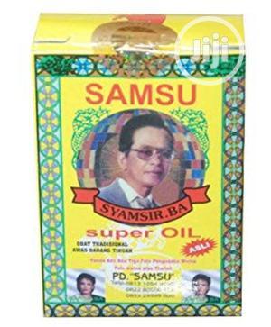 Samsu Super Oil   Sexual Wellness for sale in Lagos State, Amuwo-Odofin