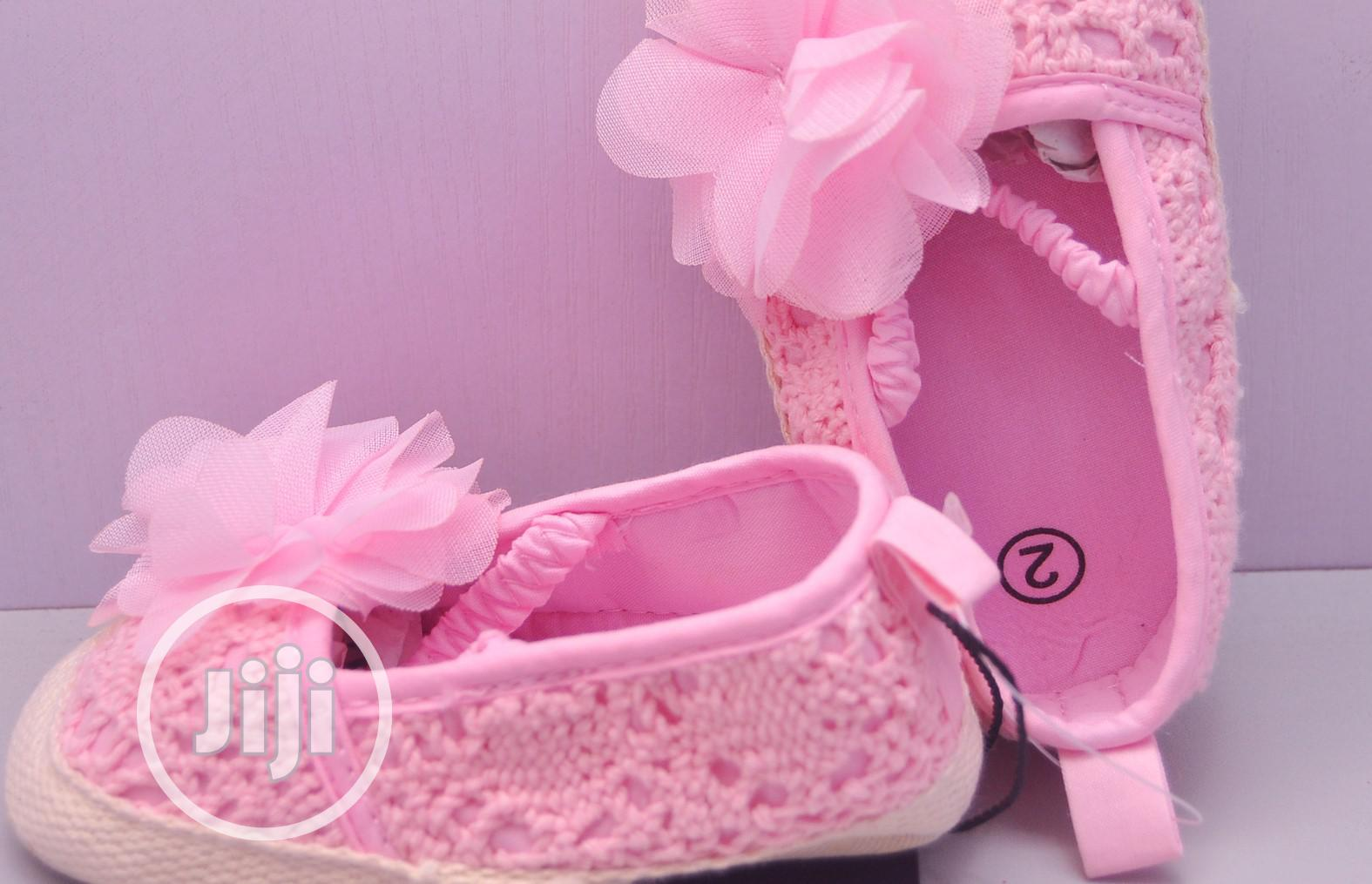 Archive: Beautiful Baby Shoes