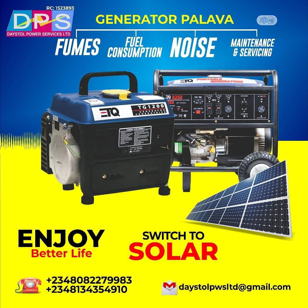 Inverter And Solar Installation | Building & Trades Services for sale in Ojodu, Lagos State, Nigeria