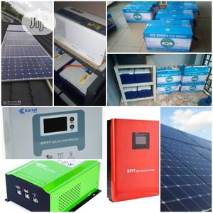 Inverter And Solar Installation | Building & Trades Services for sale in Lagos State, Ojodu