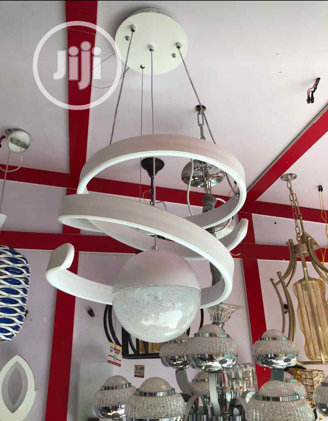 Led Pendant Can Be Used in Sitting Room, Church,Hall,Etc