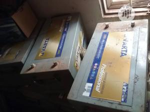 Used Inverter Battery Gwarinpa Abuja   Electrical Equipment for sale in Abuja (FCT) State, Gwarinpa