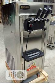 Ice Cream Machine 3 Dispensers Standing | Restaurant & Catering Equipment for sale in Lagos State, Amuwo-Odofin