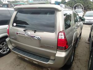 Toyota 4-Runner 2008 Limited Gold | Cars for sale in Lagos State, Apapa
