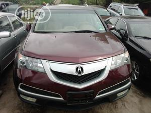 Acura MDX 2011 Red | Cars for sale in Lagos State, Apapa