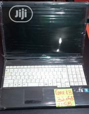 Laptop Fujitsu 4GB Intel Core I3 320GB | Laptops & Computers for sale in Lagos State, Ikeja