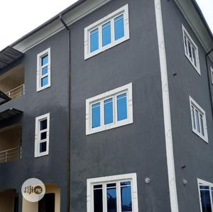 Super Exotic New 3 Bedroom Flat for Rent in Eliozu Port Harcourt | Houses & Apartments For Rent for sale in Rivers State, Port-Harcourt