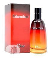 Fahrenheit Dior for Men   Fragrance for sale in Lagos State, Ifako-Ijaiye