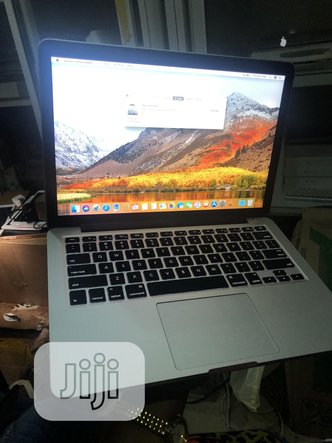 Laptop Apple MacBook Pro 16GB Intel Core I7 500GB