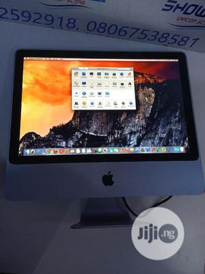 """Clean Apple MacBook 15.6"""" Inches 500GB HDD Core 2 Duo 4GB RAM   Laptops & Computers for sale in Lagos State, Maryland"""