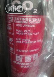 2KG Fire Extinguisher CO2 | Safety Equipment for sale in Lagos State, Lagos Island