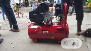 35 Litres Compressor | Manufacturing Equipment for sale in Lagos State, Lagos Island (Eko)