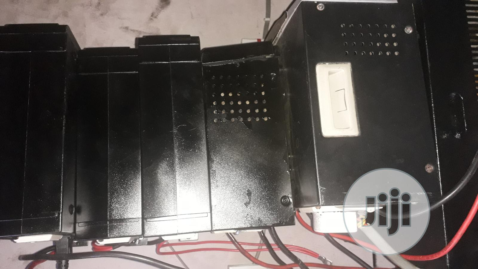 High Quality Inverter In Lagos | Automotive Services for sale in Oshodi, Lagos State, Nigeria