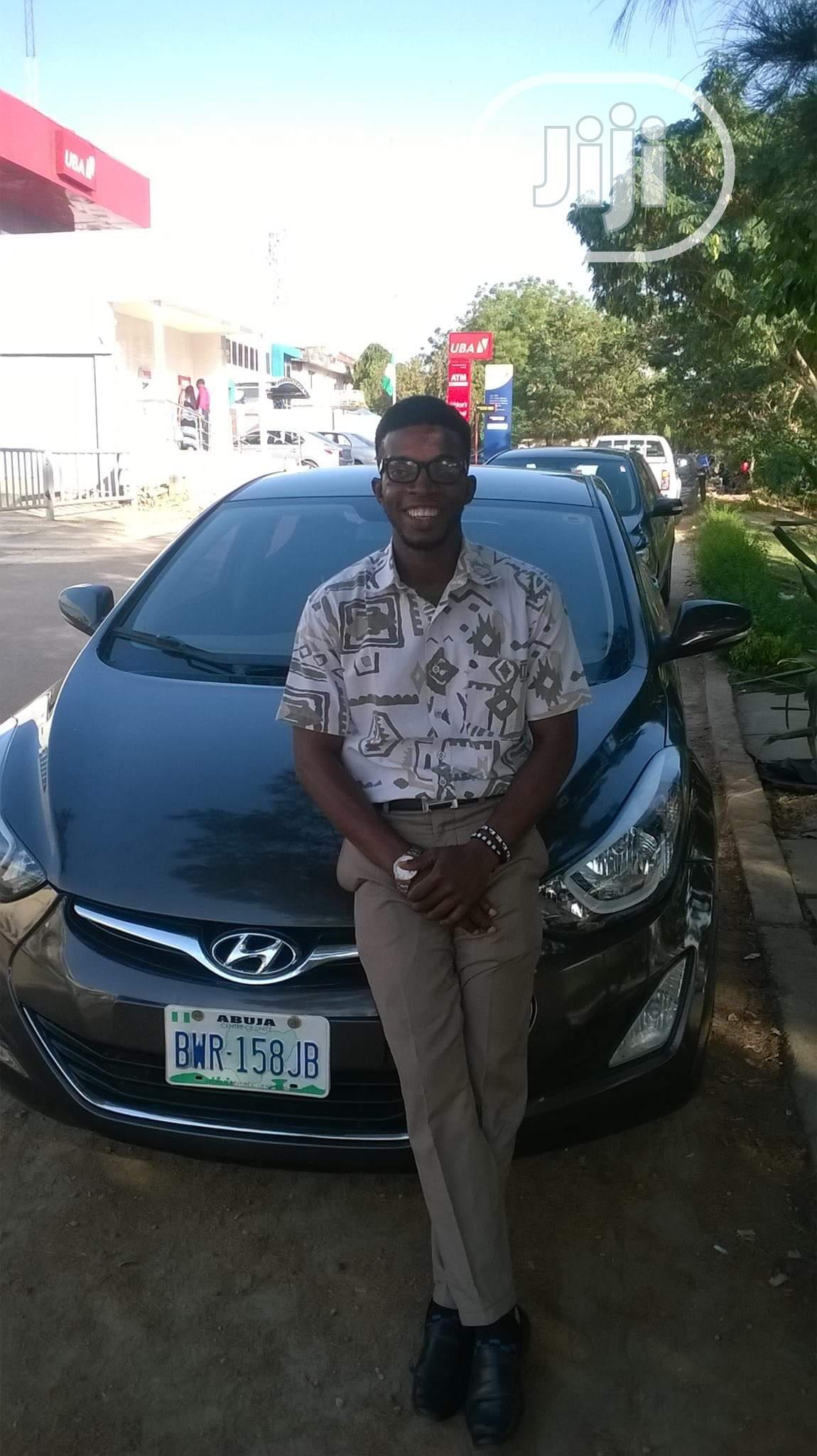 Driver CV | Driver CVs for sale in Dutse-Alhaji, Abuja (FCT) State, Nigeria
