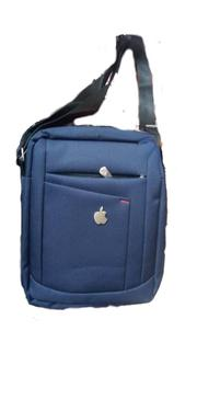 """Accessories Bag-blue-11"""" By 9"""" 