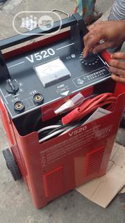 C,Woermann 520 Battery Charger | Electrical Equipment for sale in Lagos State, Lagos Island