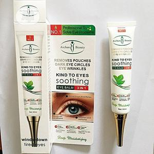 Kind to Eyes Soothing Eye Balm - Removes Pouch Dark Circle Wrinkles   Skin Care for sale in Lagos State, Amuwo-Odofin