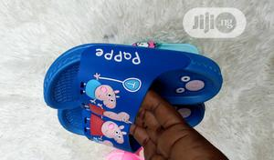 Fancy Jelly Slippers for Kids | Children's Shoes for sale in Kaduna State, Zaria