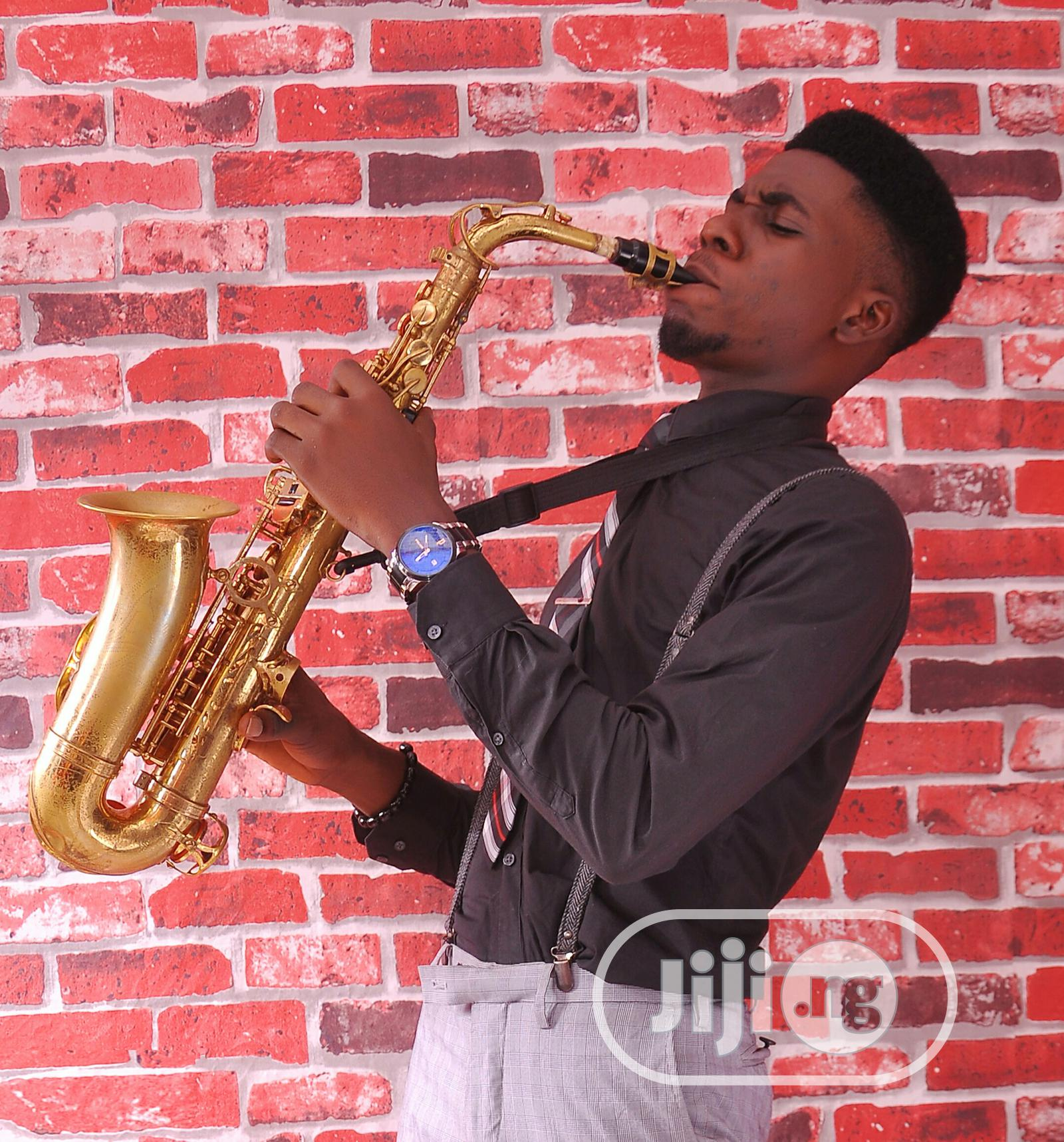 Professional Birthday Surprise Saxophonist | DJ & Entertainment Services for sale in Ikorodu, Lagos State, Nigeria