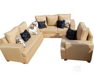 Executive 6 Seaters Sofas | Furniture for sale in Lagos State, Apapa