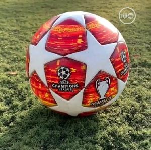 Champions League Football | Sports Equipment for sale in Lagos State, Ikoyi