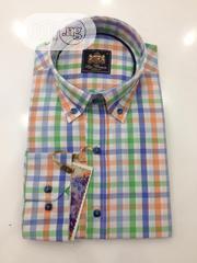 Turkish Men's Shirt | Clothing for sale in Lagos State, Lagos Island