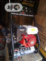 This Is Car Washing Machine. 6.5hp Engine | Vehicle Parts & Accessories for sale in Lagos State, Ojo