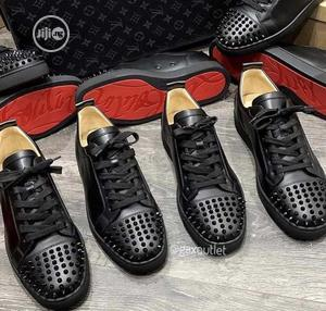 Louboutin and Dori Sneaker Available as Seen Swipe to See Others   Shoes for sale in Lagos State, Lagos Island (Eko)