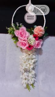 Bridal Bouquets/ Floral Hoop | Wedding Venues & Services for sale in Lagos State, Ikorodu