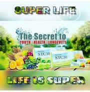 Superlife STC30 (V I), Offers You Optimum Health and Opportunity | Vitamins & Supplements for sale in Lagos State, Victoria Island
