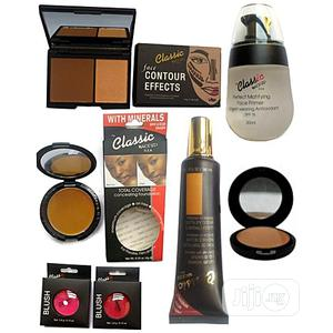 Classic Make Up Face Makeup Kit   Makeup for sale in Lagos State, Amuwo-Odofin