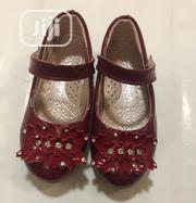 Cute D'red Shoes For Girls   Children's Shoes for sale in Lagos State