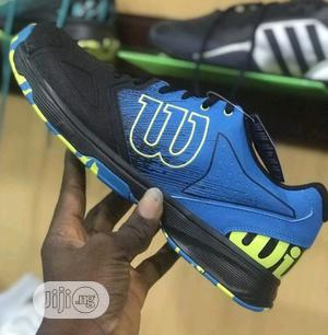 Wilson Tennis Shoe   Shoes for sale in Lagos State, Victoria Island