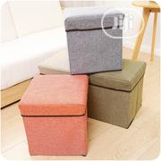 Foldable Storage Box | Home Accessories for sale in Lagos State, Lagos Island