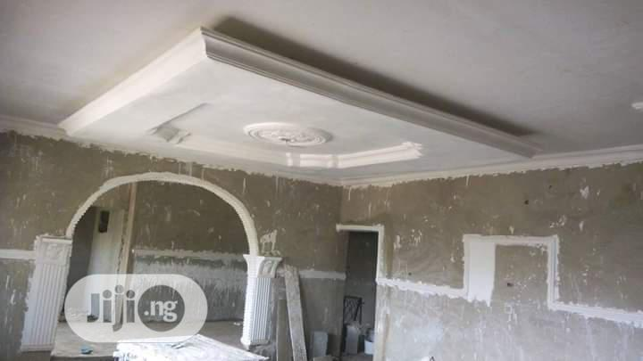 Pop And Screeding | Building & Trades Services for sale in Kubwa, Abuja (FCT) State, Nigeria