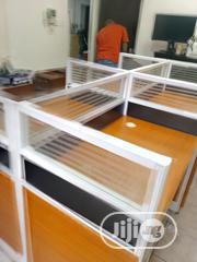 Quality Strong Work Station | Furniture for sale in Kaduna State, Kaduna
