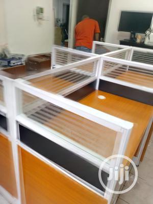 Quality Strong Work Station | Furniture for sale in Kaduna State, Kaduna / Kaduna State