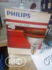 Philips Infrared Bulb   Stage Lighting & Effects for sale in Lagos State, Ikotun/Igando