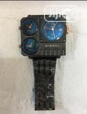 Luxurious Diesel Wristwatch | Watches for sale in Lagos State, Ikeja