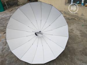 130cm Parabolic Umbrella | Accessories & Supplies for Electronics for sale in Lagos State, Lagos Island (Eko)