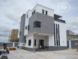 Luxury 4beerooms Duplex in Asaba | Houses & Apartments For Sale for sale in Delta State, Aniocha South