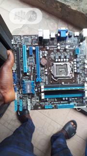 Desktop Intel Core I7 Motherboard   Computer Hardware for sale in Lagos State, Ojo