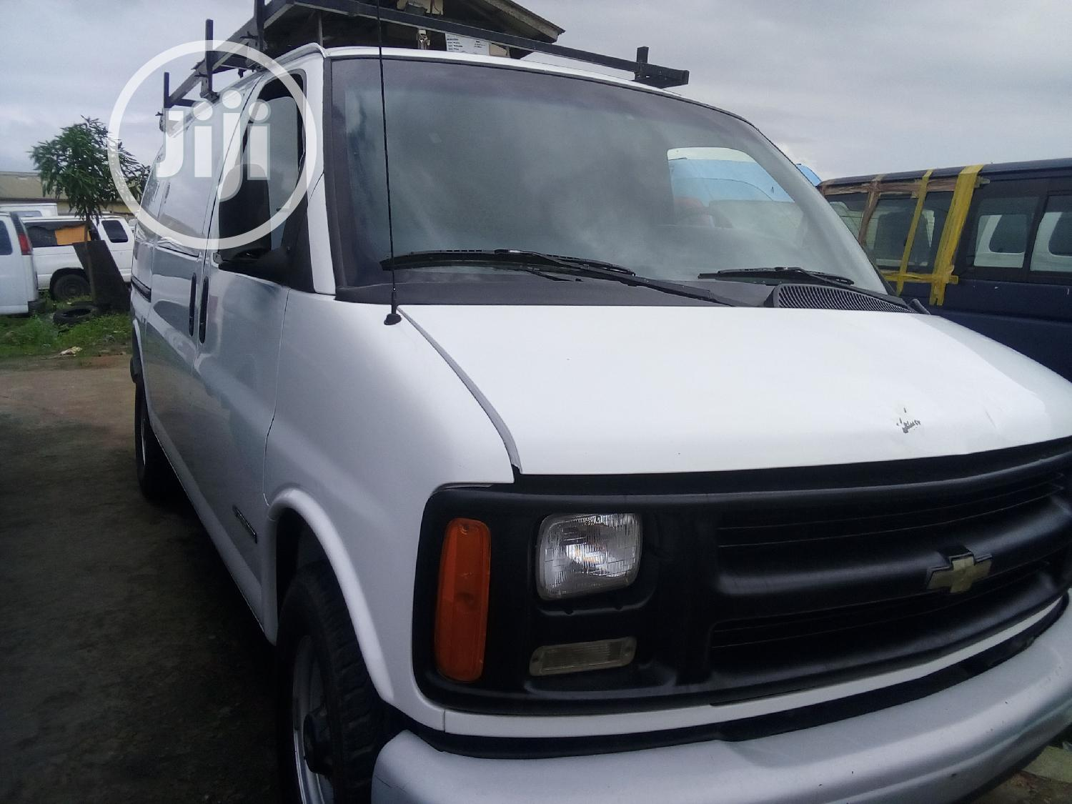 FORD E 2 5 0 | Buses & Microbuses for sale in Apapa, Lagos State, Nigeria